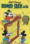 Cover for Donald Duck & Co (Hjemmet / Egmont, 1948 series) #39/1974