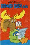 Cover for Donald Duck & Co (Hjemmet / Egmont, 1948 series) #43/1974