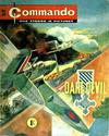 Cover for Commando (D.C. Thomson, 1961 series) #20