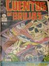 Cover for Cuentos de Brujas (Editora de Periódicos La Prensa S.C.L., 1951 series) #40