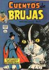 Cover for Cuentos de Brujas (Editora de Periódicos La Prensa S.C.L., 1951 series) #65