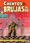 Cover for Cuentos de Brujas (Editora de Periódicos La Prensa S.C.L., 1951 series) #67