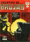 Cover for Cuentos de Brujas (Editora de Periódicos La Prensa S.C.L., 1951 series) #74