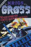 Cover for Iskalde Grøss (Semic, 1982 series) #7/1989