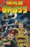 Cover for Iskalde Grøss (Semic, 1982 series) #8/1989