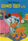 Cover for Donald Duck & Co (Hjemmet / Egmont, 1948 series) #45/1974