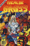 Cover for Iskalde Grøss (Semic, 1982 series) #4/1990