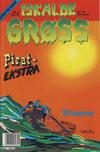 Cover for Iskalde Grøss (Semic, 1982 series) #5/1990