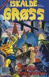 Cover for Iskalde Grøss (Semic, 1982 series) #8/1990