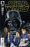Cover for Star Wars (Dark Horse, 2013 series) #6