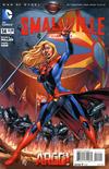 Cover for Smallville Season 11 (DC, 2012 series) #14