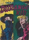 Cover for Durango Kid (Compix, 1952 series) #18