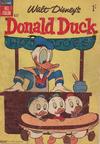Cover for Walt Disney's Donald Duck (W. G. Publications; Wogan Publications, 1954 series) #12