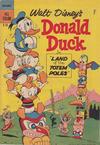 Cover for Walt Disney's Donald Duck (W. G. Publications; Wogan Publications, 1954 series) #19