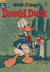 Cover for Walt Disney's Donald Duck (W. G. Publications; Wogan Publications, 1954 series) #17