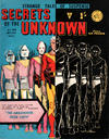 Cover for Secrets of the Unknown (Alan Class, 1962 series) #47