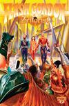 Cover for Flash Gordon: Zeitgeist (Dynamite Entertainment, 2011 series) #9
