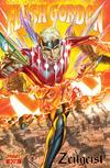 Cover for Flash Gordon: Zeitgeist (Dynamite Entertainment, 2011 series) #10