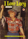 Cover for I Love Lucy (World Distributors, 1954 series) #5