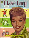 Cover for I Love Lucy (World Distributors, 1954 series) #10