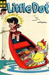 Cover for Little Dot (Harvey, 1953 series) #8