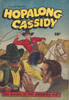 Cover for Hopalong Cassidy (Export Publishing, 1949 series) #21