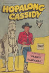 Cover for Hopalong Cassidy (Cleland, 1948 ? series) #56