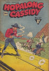 Cover for Hopalong Cassidy (Cleland, 1948 ? series) #57