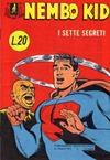 Cover for Albi del Falco (Arnoldo Mondadori Editore, 1954 series) #12