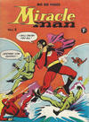 Cover for Miracle Man (Thorpe & Porter, 1965 series) #6
