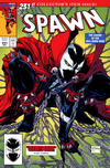 Cover for Spawn (Image, 1992 series) #231