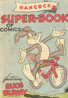 Cover for Super-Book of Comics [Hancock Oil Co.] (Western, 1947 series) #14