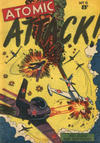 Cover for Atomic Attack! (Calvert, 1953 ? series) #6