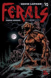 Cover for Ferals (Avatar Press, 2012 series) #10