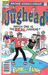 Cover Thumbnail for Jughead (1965 series) #327 [Canadian price variant]