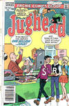 Cover for Jughead (Archie, 1965 series) #332 [Canadian]