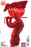 Cover for Daredevil: End of Days (Marvel, 2012 series) #8