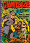 Cover for Giant Size Comic With the Phantom (Frew Publications, 1957 series) #11