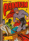 Cover for Giant Size Comic With the Phantom (Frew Publications, 1957 series) #19
