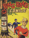 Cover for Bing Bang Comics (Maple Leaf Publishing, 1941 series) #v1#6