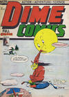 Cover for Dime Comics (Bell Features, 1942 series) #29 [UK Price]