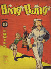 Cover for Bing Bang Comics (Maple Leaf Publishing, 1941 series) #v1#9