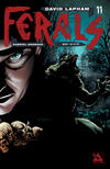 Cover Thumbnail for Ferals (2012 series) #11 [Wraparound Variant Cover by Gabriel Andrade]