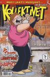 Cover for Kollektivet (Bladkompaniet / Schibsted, 2008 series) #6/2013