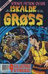 Cover for Iskalde Grøss (Semic, 1982 series) #2/1992