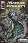 Cover for Marvel Knights (Panini France, 2012 series) #3