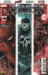 Cover for Marvel Knights (Panini France, 2012 series) #7