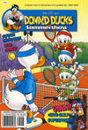 Cover for Donald Ducks Show (Hjemmet / Egmont, 1957 series) #[167] - Sommershow 2013