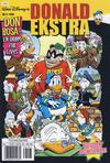 Cover for Donald ekstra (Hjemmet / Egmont, 2011 series) #3/2013