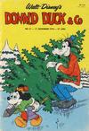 Cover for Donald Duck & Co (Hjemmet / Egmont, 1948 series) #51/1974